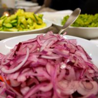 Mexican Food With Yasbenia: Pickled Red Onions