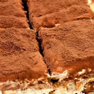 South Italian Cuisine With Maria: Tiramisu