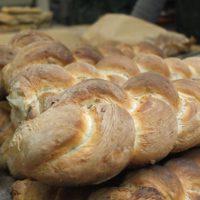 Bread Baking With Jakob: Whole Grain Bread