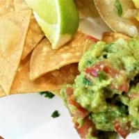 Mexican Cuisine With Claudia: Guacamole With Tomatoes