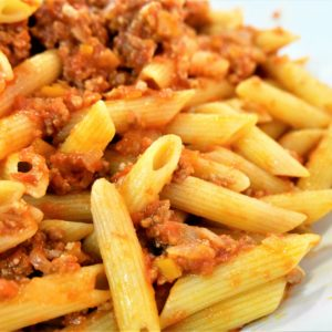 Italian Cuisine With Marialaura: Sugo Alla Bolognese