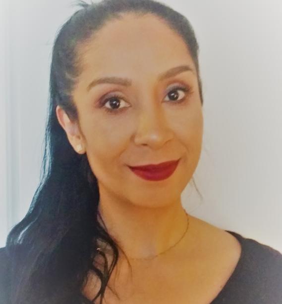 Claudia LaMexicana