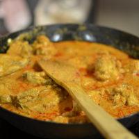 Indian With Joyita – Butter Chicken (Murgh Makhani)