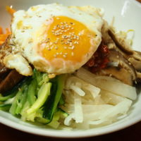 Koren Cuisine With Ji Eun – Bibimbap