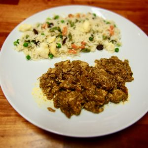 Indian Cuisine With Joyita – Hariyali Chicken