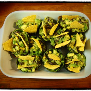Mexican Appetizers With Patricia – Avocado Dip