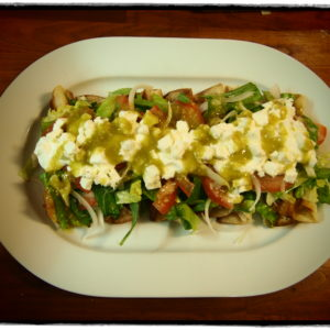 Mexican Appetizers With Patricia – Chicken Flautas