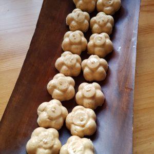 Korean  Cuisine With Jieun – Dasik