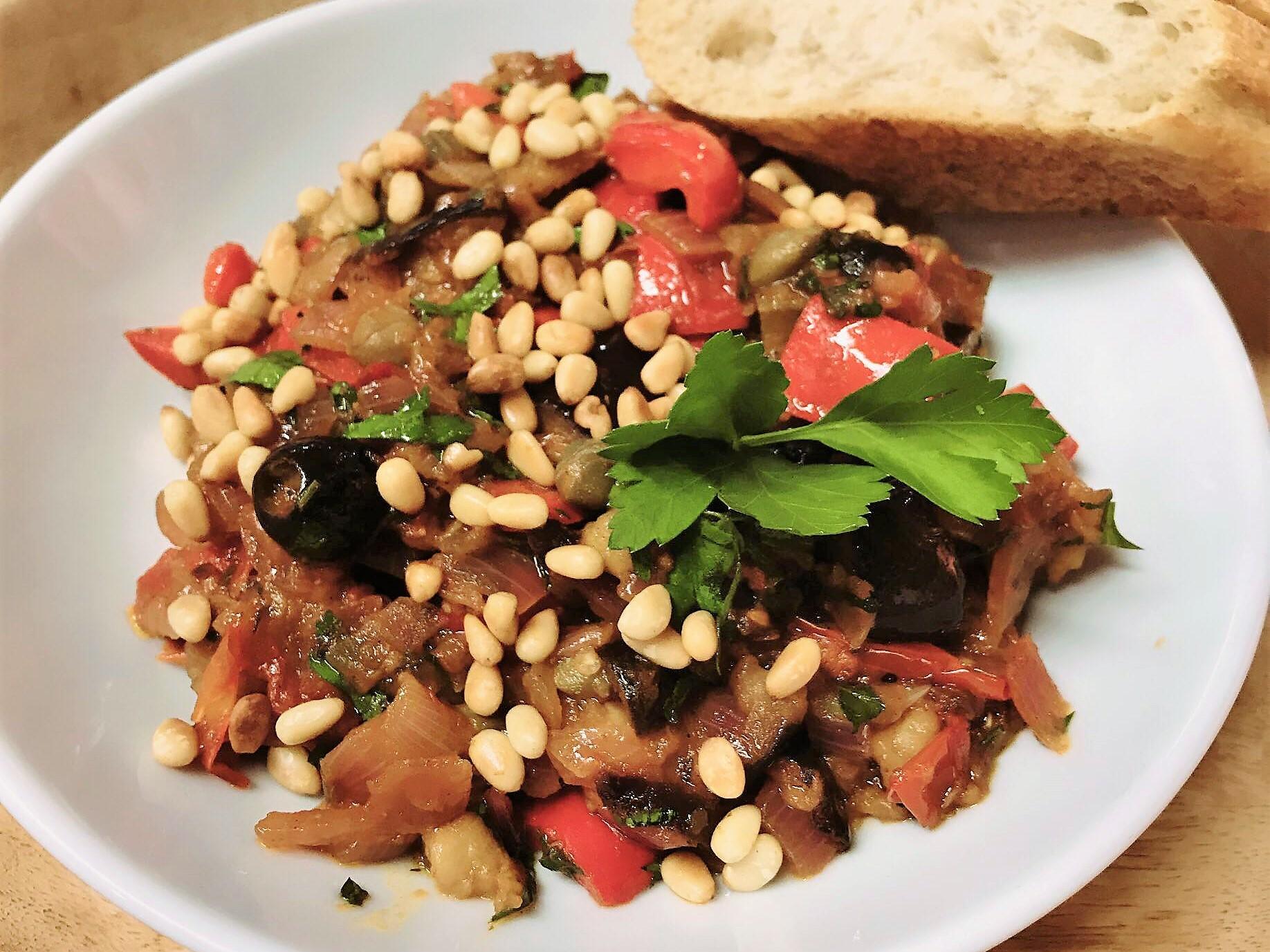 Sicilian Cuisine With Jolanta (3)