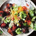 vietnamesisk pork