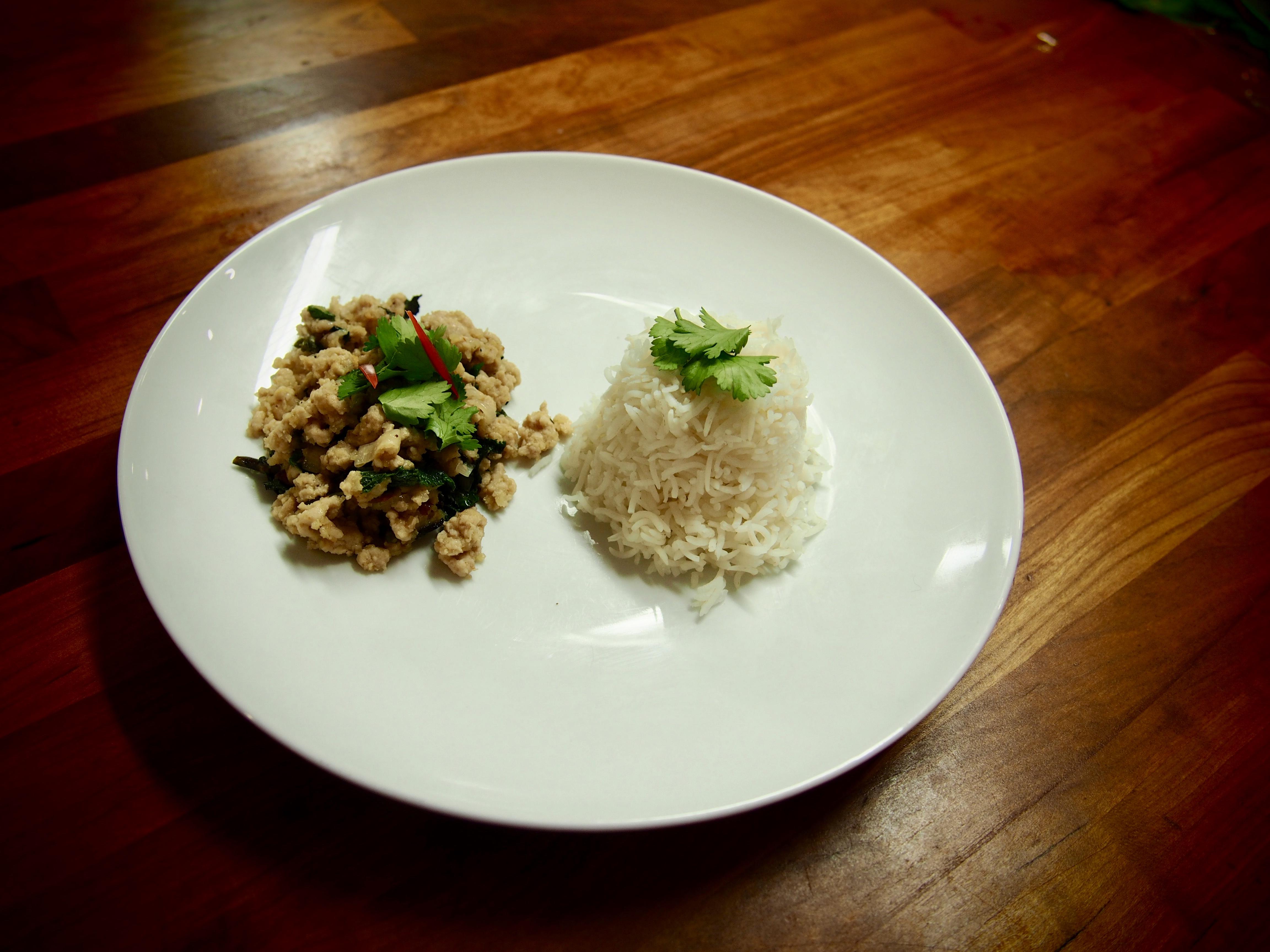 Thai With Kittikanya – Larb Gai