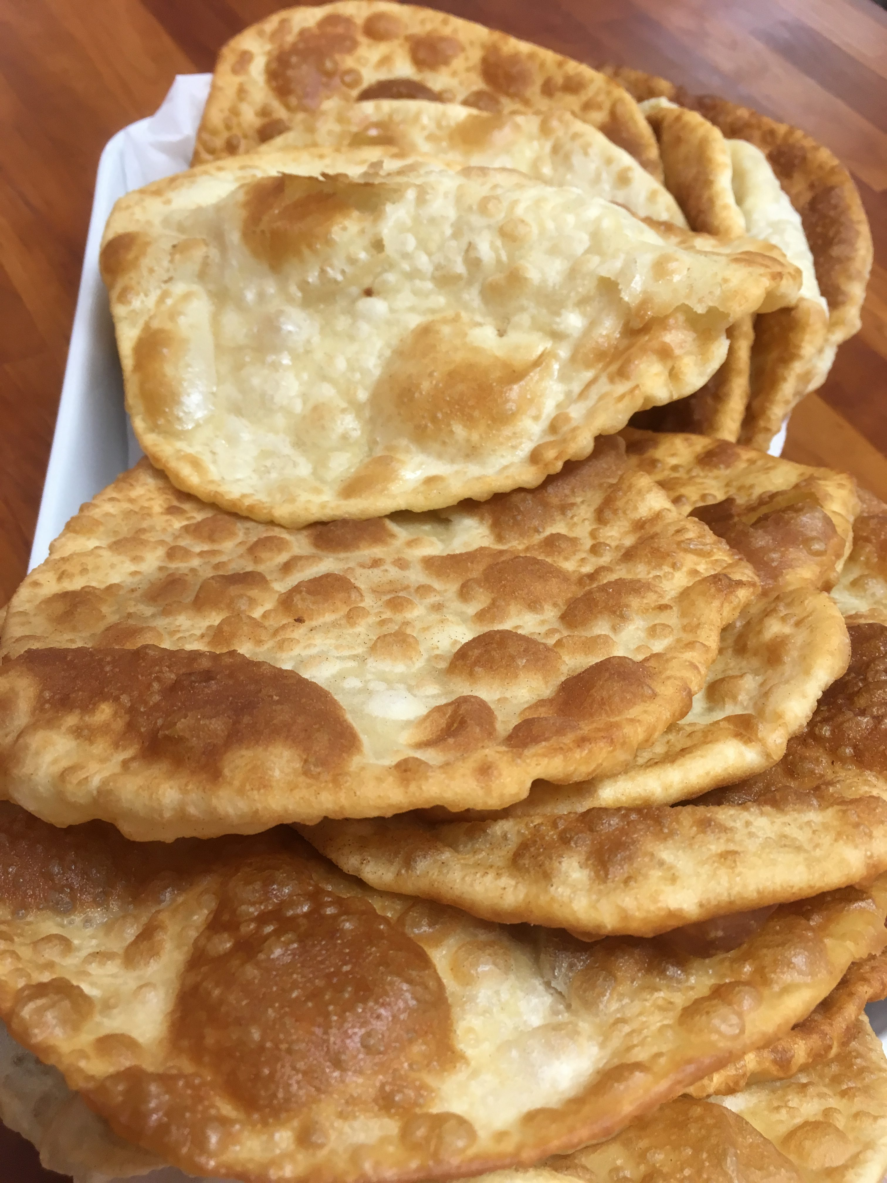 Indian With Joyita – Bhatura