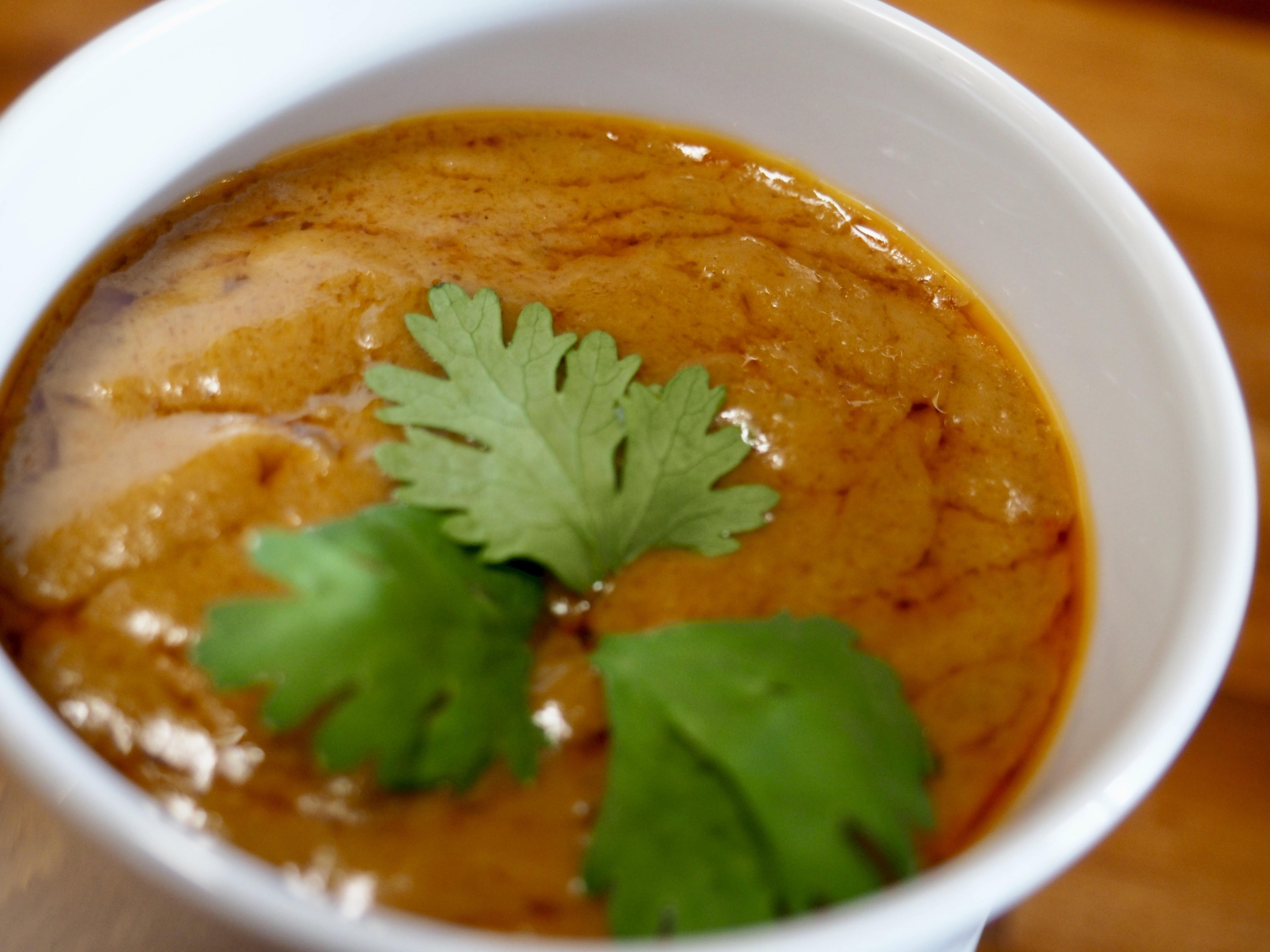 BBQ Thai With Kittikania – PEANUT SAUCE