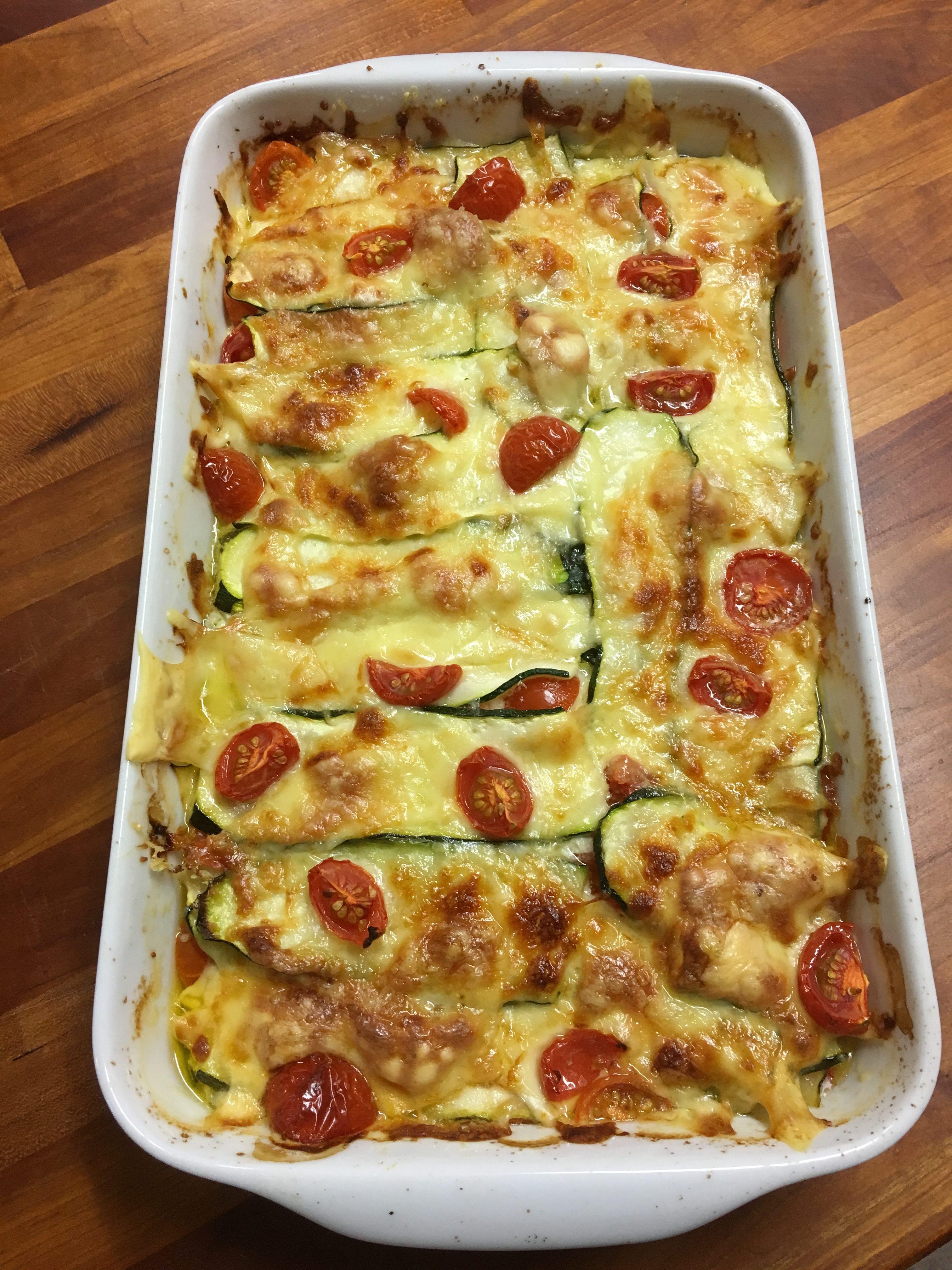 Italian Cuisine With Eliana – Z