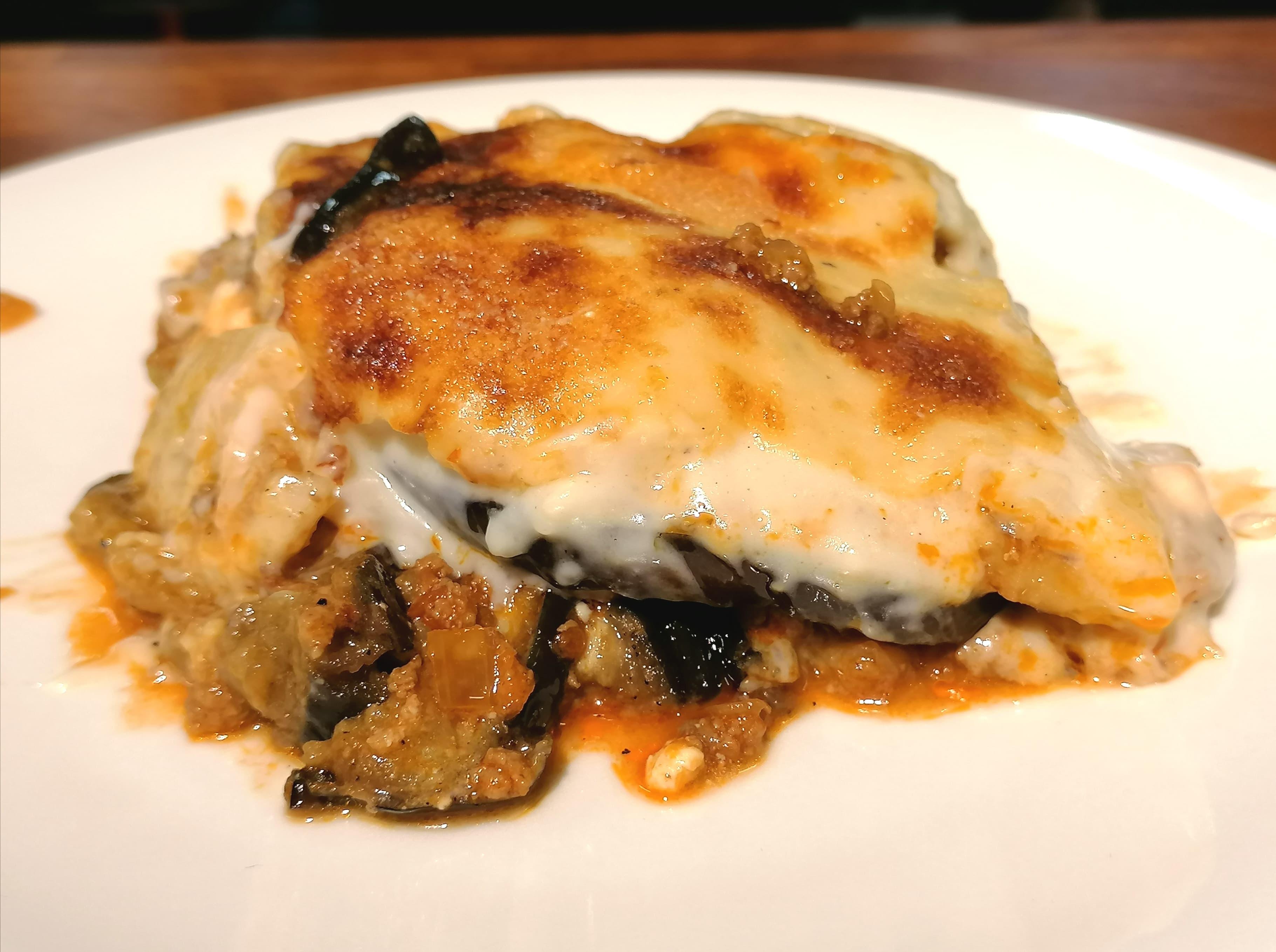 Greek Cuisine With Alexandra – Moussaka